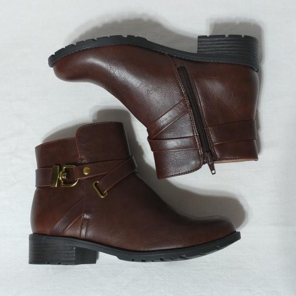 Croft   Barrow Aimee Ortholite Ankle Boots 872e6e40bdf
